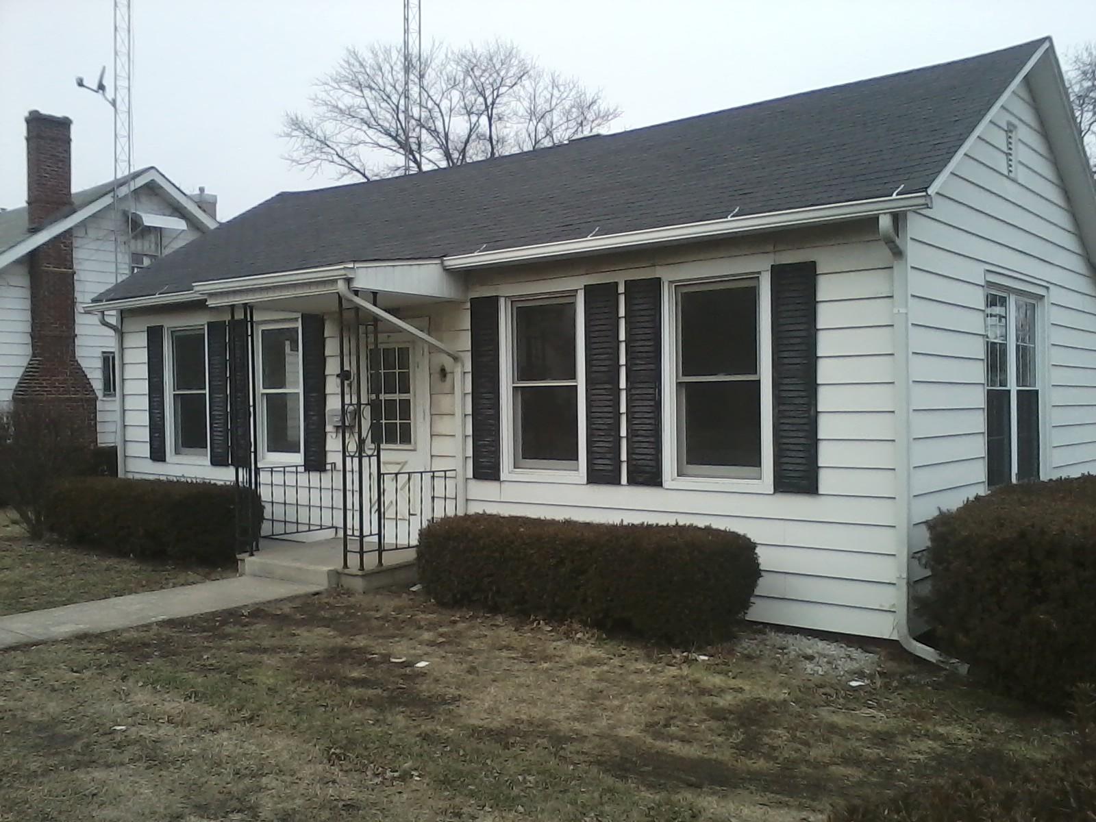 Rockville house Ohio St